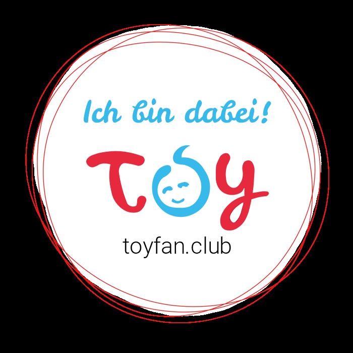 #toyfanclub – ich bin dabei!