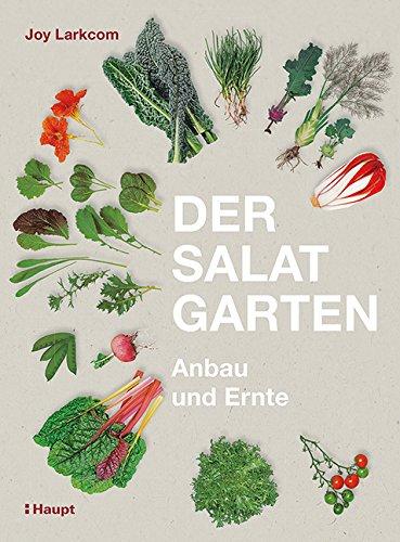 Rezension: Der Salat-Garten: Anbau und Ernte
