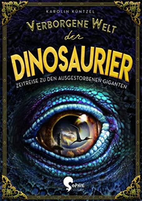 Rezension: Verborgene Welt der Dinosaurier