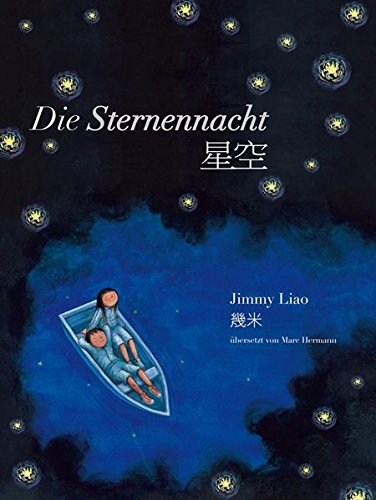 Rezension: Die Sternennacht