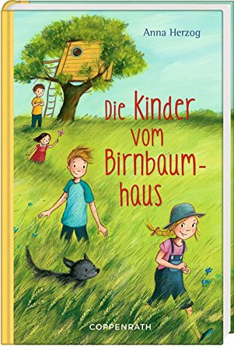 Rezension: Die Kinder vom Birnbaumhaus