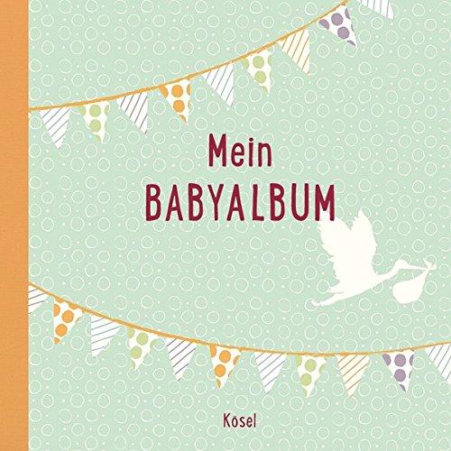 Rezensionen: Mein Babyalbum