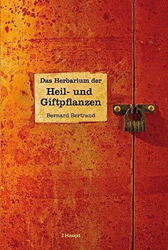 Rezension: Das Herbarium der Heil- und Giftpflanzen