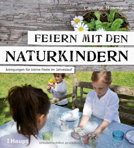 Rezension: Feiern mit den Naturkindern