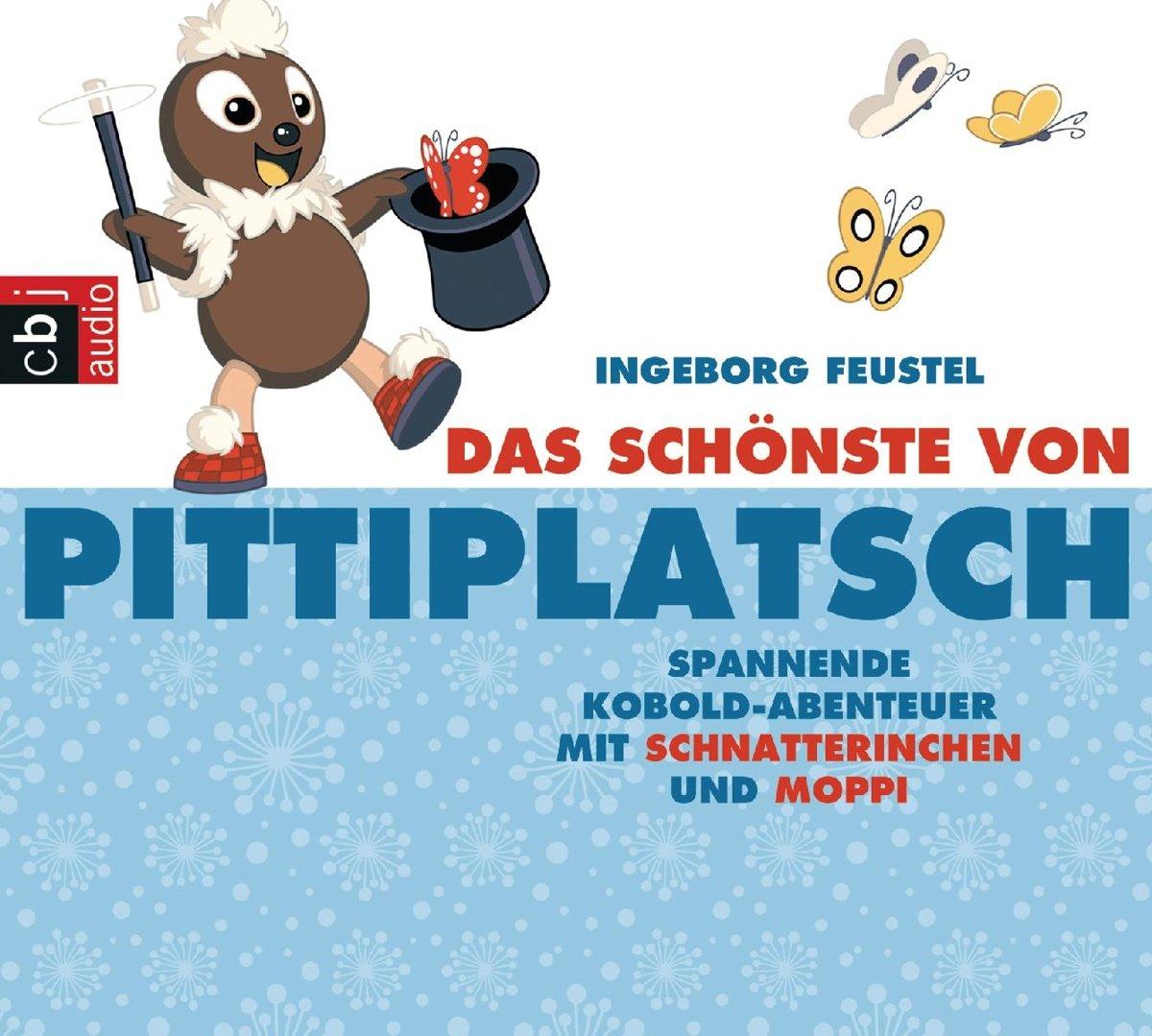 Rezension: Das Schönste von Pittiplatsch: Spannende Kobold-Abenteuer mit Schnatterinchen und Moppi