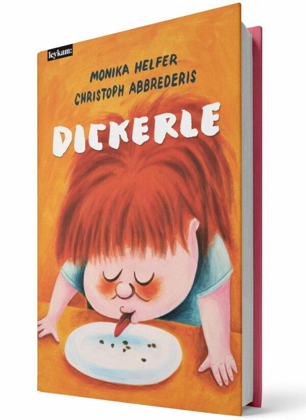 Rezension: Dickerle