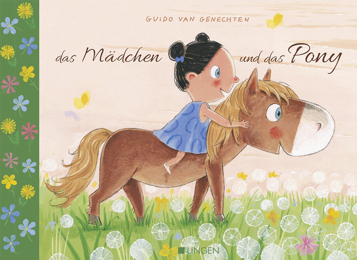 Rezension: Das Mädchen und das Pony und Freddi