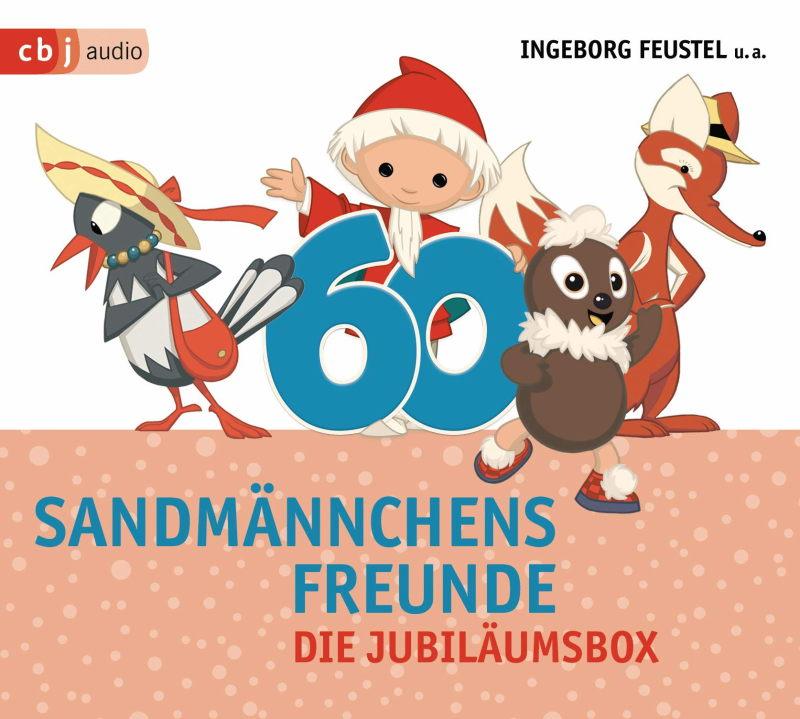 Rezension: Sandmännchens Freunde: Die Jubiläumsbox