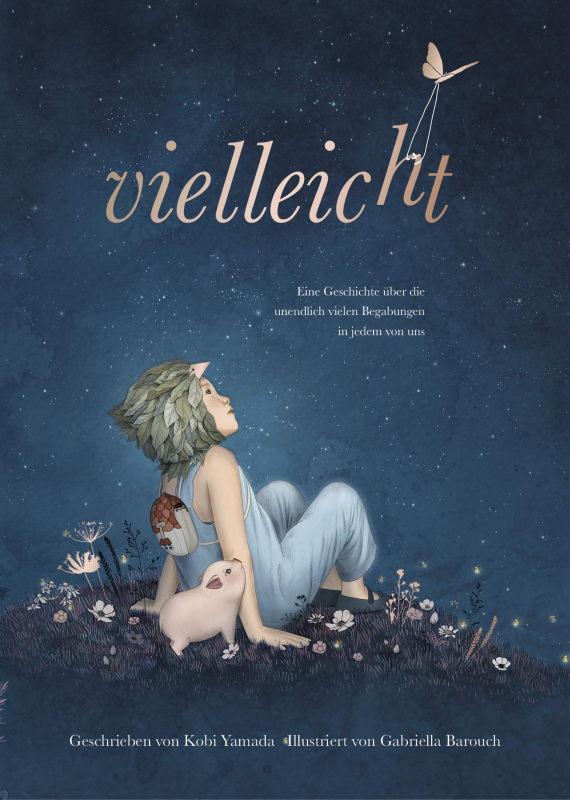 Verlosung Blogger schenken Lesefreude – Welttag des Buches 2020