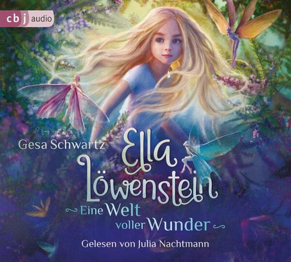 Rezension: Ella Löwenstein – Eine Welt voller Wunder