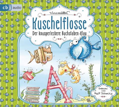 Rezension: Kuschelflosse – Der knusperleckere Buchstabenklau, Teil 5