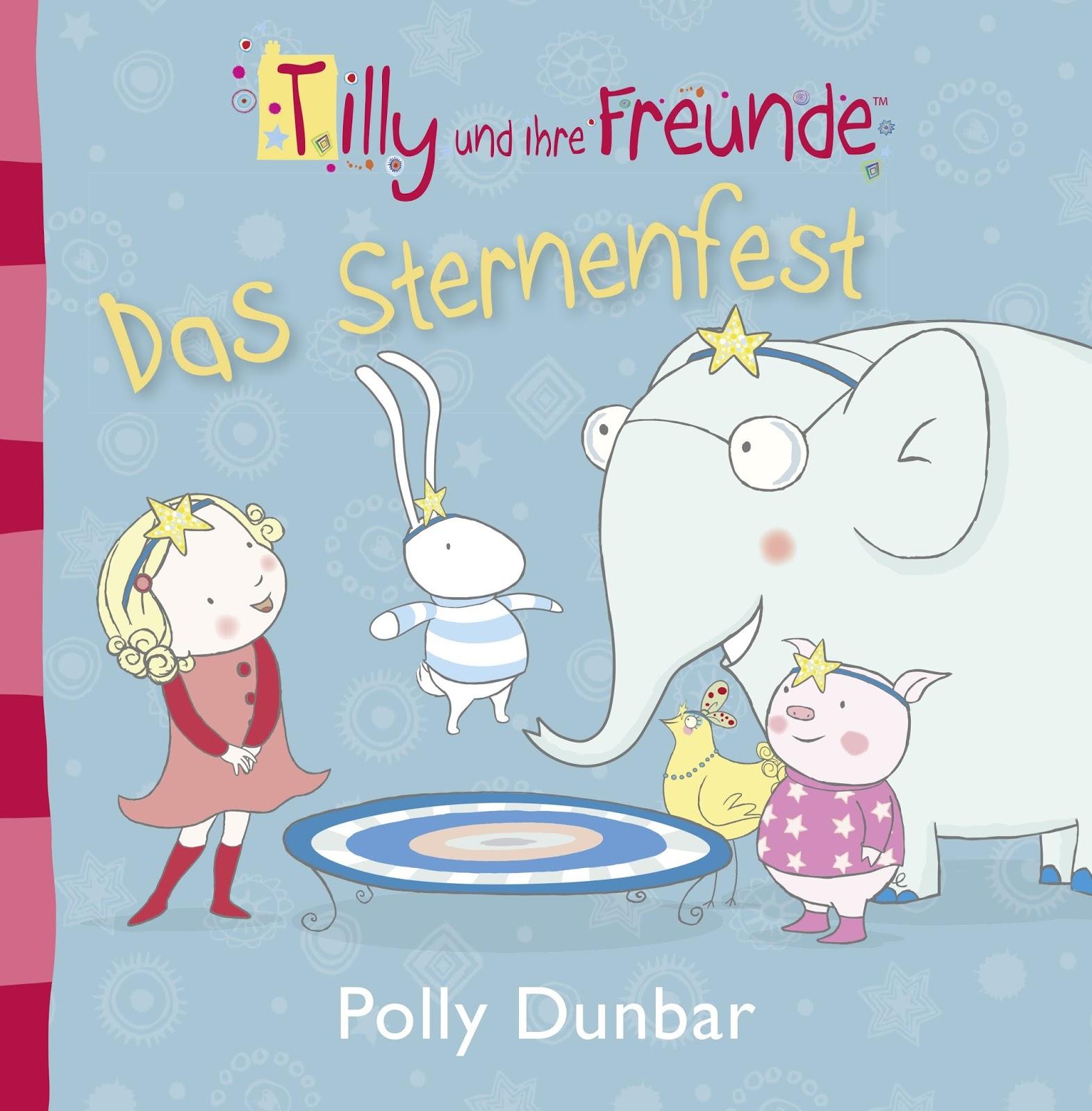 Rezension: Tilly und ihre Freunde – Das Sternenfest