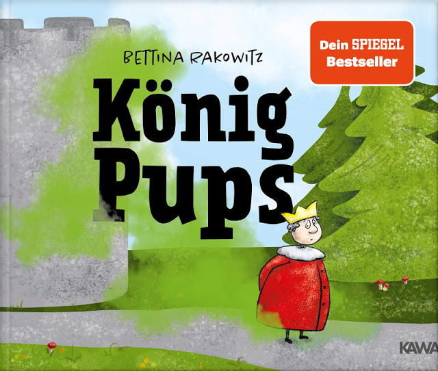 Rezension: König Pups