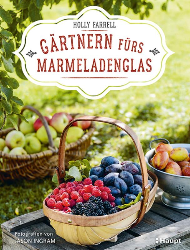 Rezension: Gärtnern fürs Marmeladenglas
