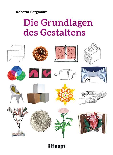 Rezension: Die Grundlagen des Gestaltens: Plus: 50 praktische Übungen