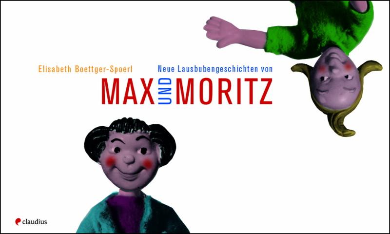 Rezension: Neue Lausbubengeschichten von Max und Moritz