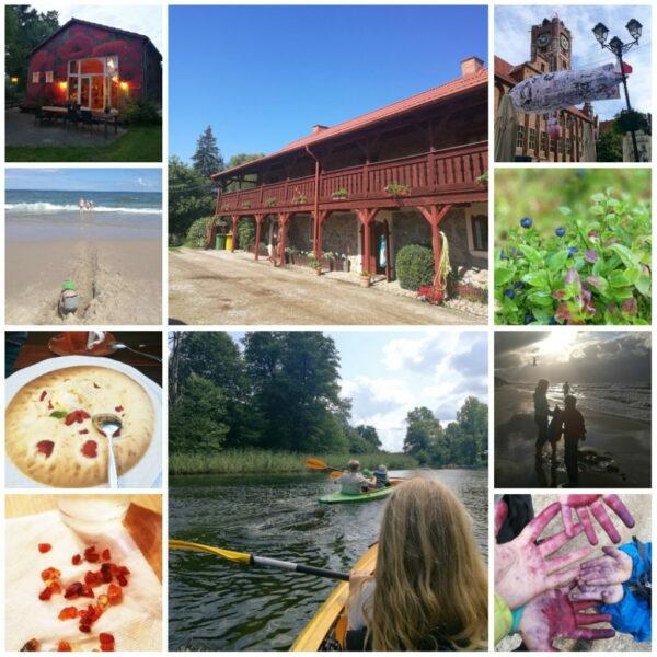 Sommerreisezeit im zweiten Coronajahr 2021 Polen