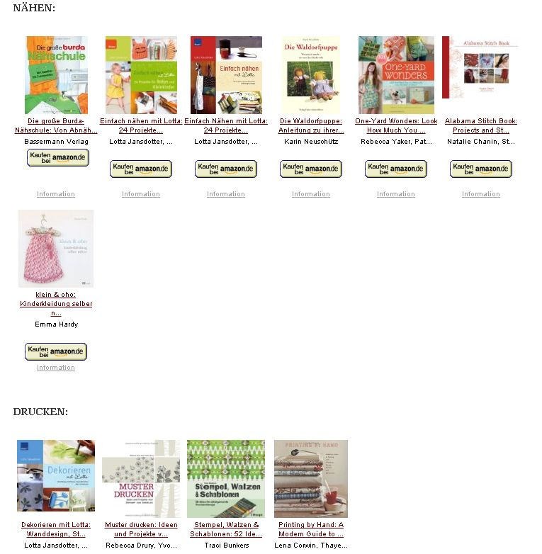 11er-Taging: Kreativ-DIY-Bücher