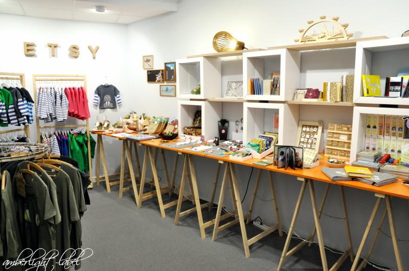 Etsy pop-up shop Striezelausgabe 2015 mit Internaht