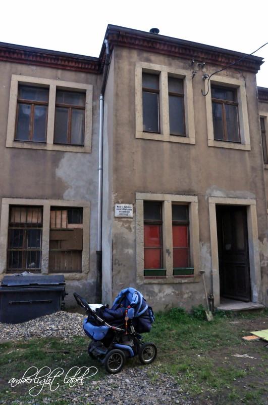 LøBTE-COUTURE RULEZ! & Wächterhaus