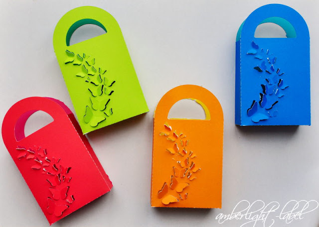 10. Geburtstag: Schmetterlingsgeburtstag, Schmetterlingstüten, Schmetterlingsblätterteig