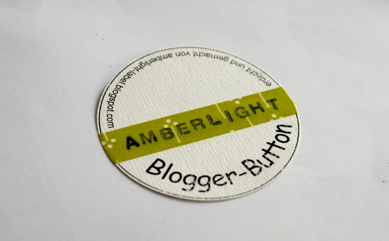 Blogger-Button für den Stoffmarkt