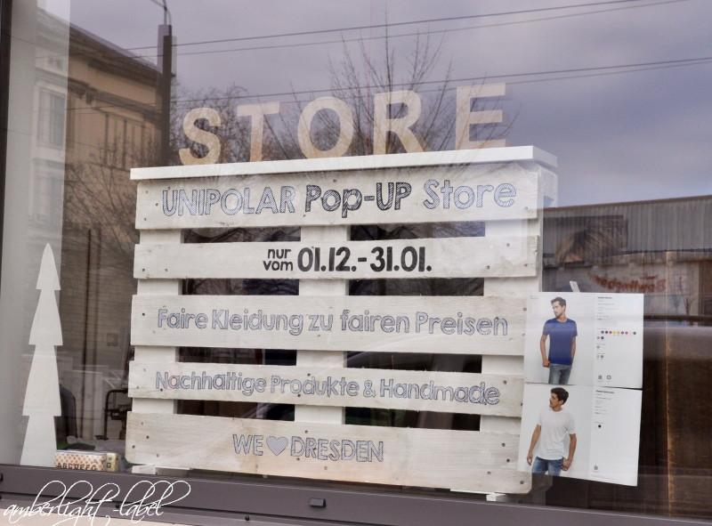 Unipolar Pop-Up Store
