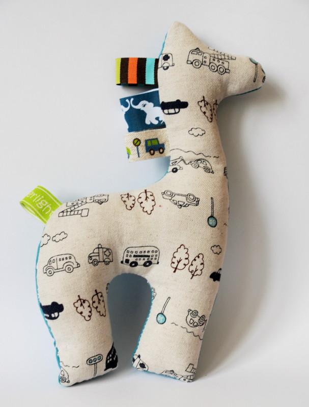 Jungsgeschenke Giraffentier
