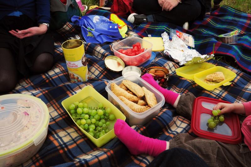 Näh-Blogger-Picknick