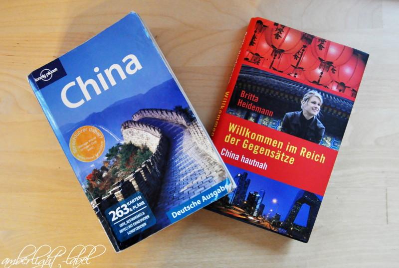 Sonntagsfreude: China-Reise