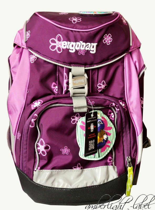 Schulrucksack Ranzen Ergobag Pack