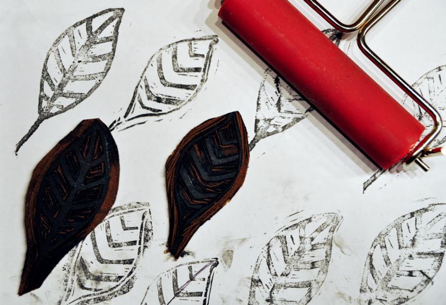 (Herbst)Blatt für Small Caps