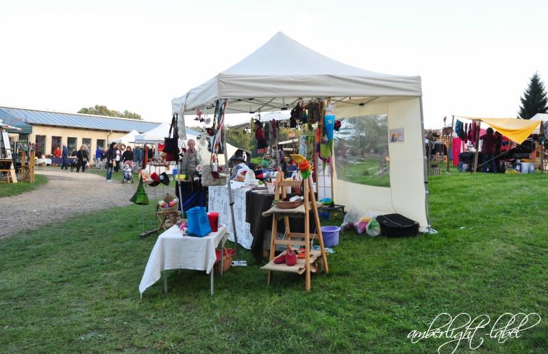 Kunsthandwerkermarkt Altzella