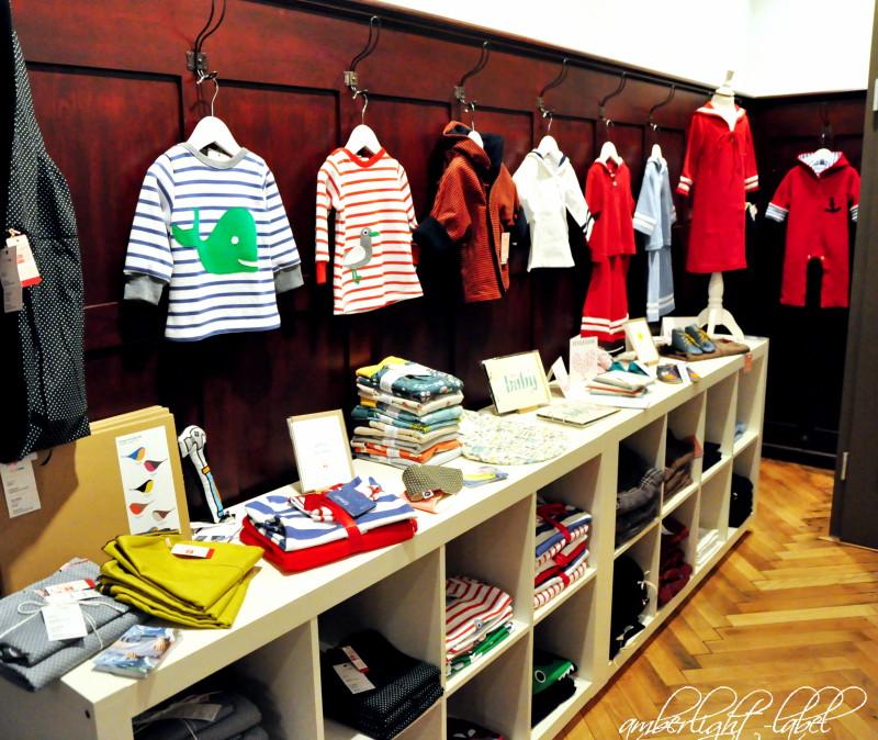 Etsy kids pop-up shop Dresden