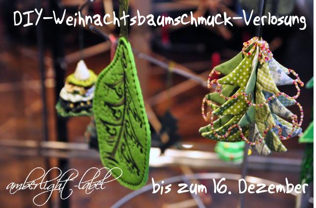 DIY-Weihnachtsbaumschmuck-Verlosung