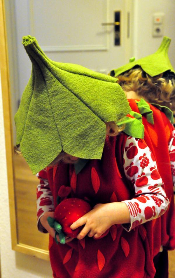 Karnevals-Kostüm-Sew-Along