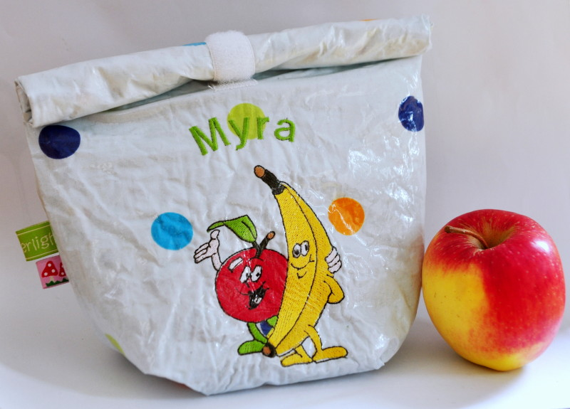 Frühstücksbeutel – lunch bag