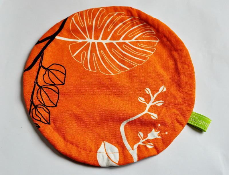 Stoff-Frisbee