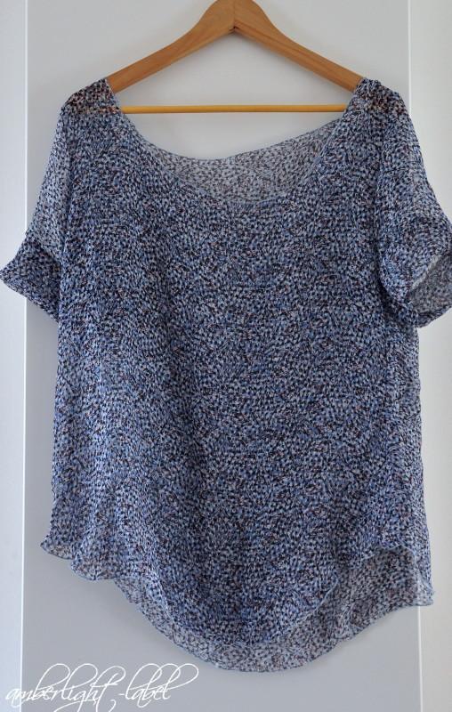 MMM: Strandkleidung Shirt Nizza von Pech und Schwefel