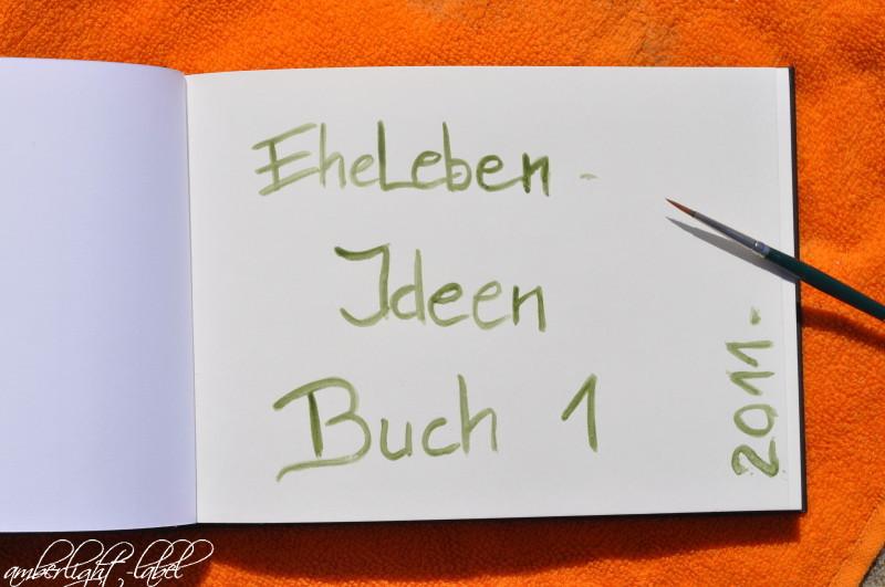 Ideen-Buch