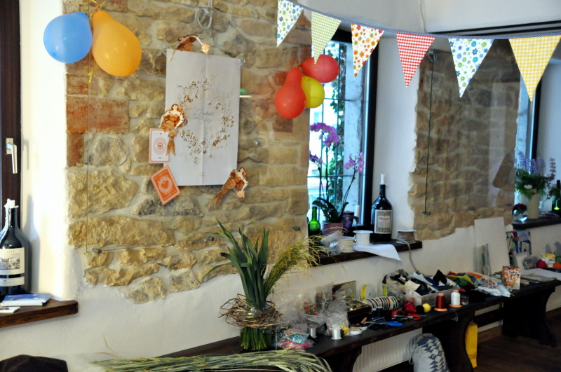 Etsy Craft Party in Dresden
