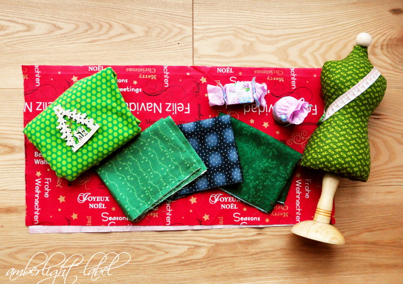 Nähblogger-Weihnachtsgeschenke von Mit Nadel und Faden