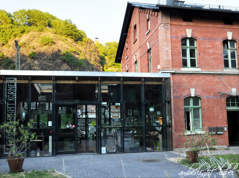 Glaskunst Workshop in der Glaswerkstatt Körner in Dresden: Fusing