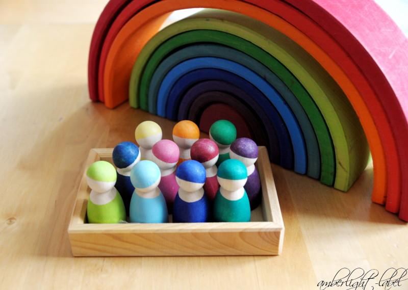 Regenbogen(bande)