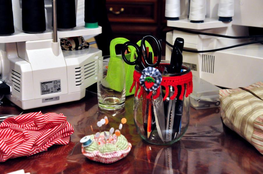 Dresdner Näh-Blogger-Tee bei Mit-Nadel-und-Faden