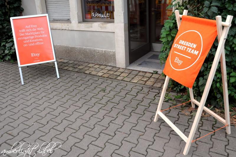 Rückblick Pop-up Shop – Etsy Zuhause in DRESDEN