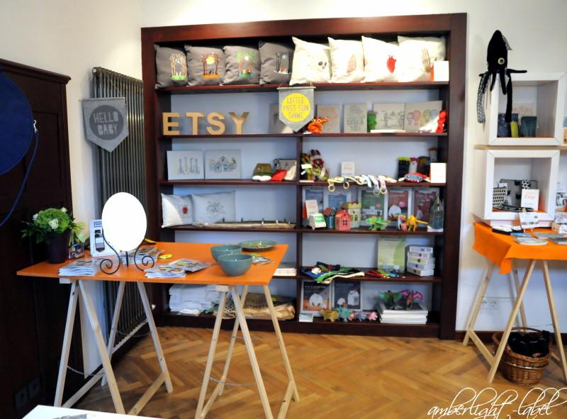 Etsy pop-up shop Zuhause in deiner Stadt 2015 bei Internaht