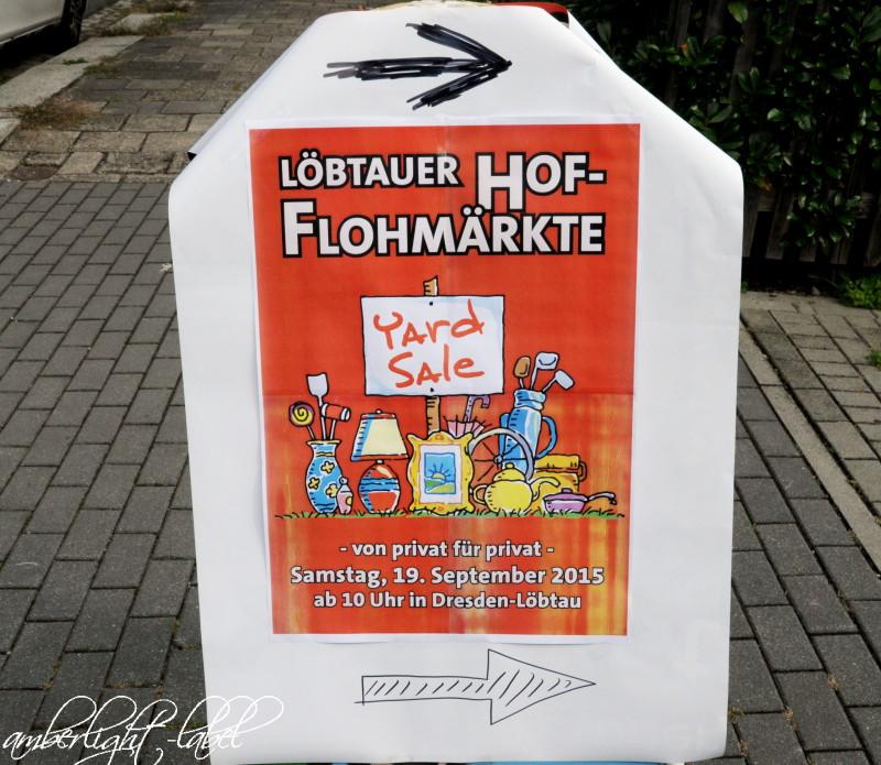 Löbtauer Hof-Flohmärkte