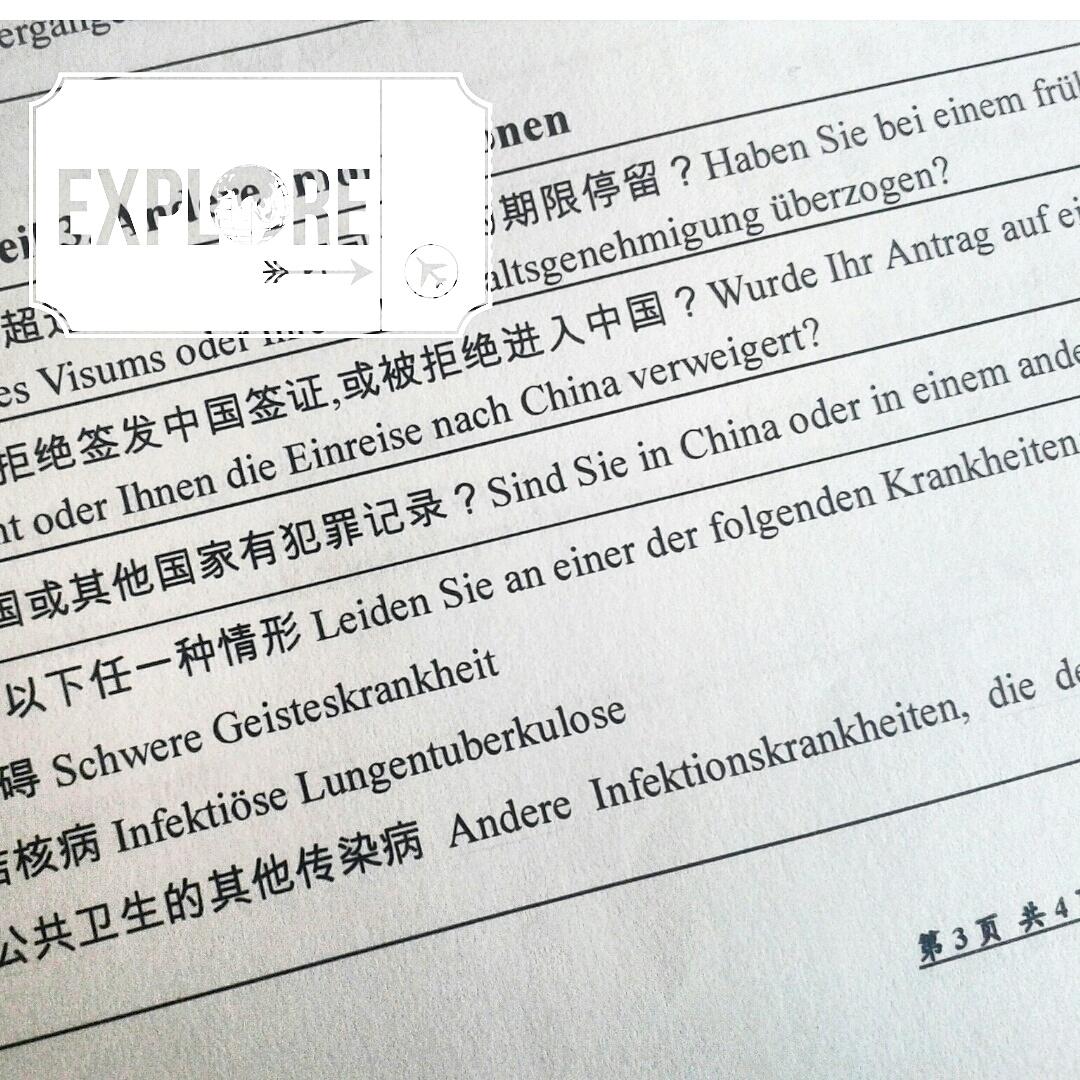 Postkarten schreiben für #amberlightinchina und Verlosung #unseretsy