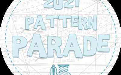 2021 Pattern Parade von Mit Nadel und Faden